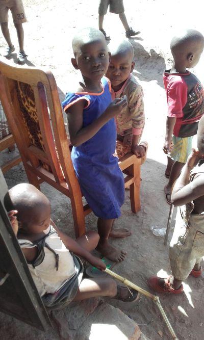 Cesta a mé první africké krůčky – Češka v Ugandě: 1. díl