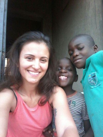 Můj nový domov – Češka v Ugandě: 2. díl