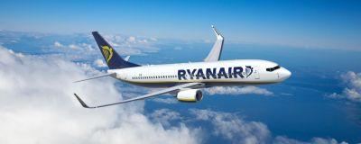 Ryanair to v Praze hodlá opravdu rozlétat