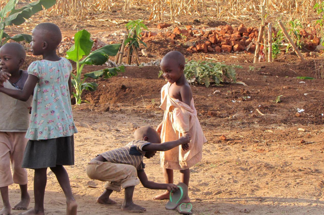 Češka v Ugandě
