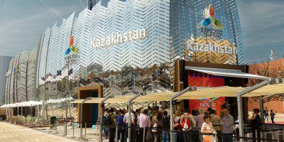 EXPO 2017 v kazašské Astaně