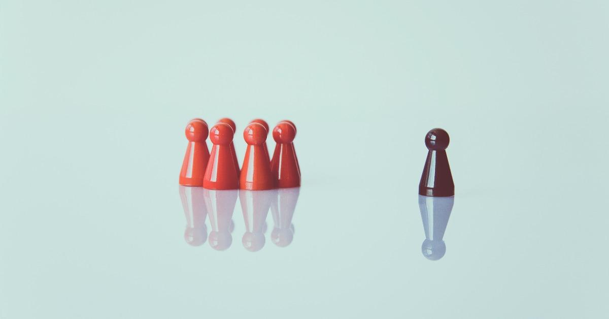 Définition Stéréotypes préjugés discrimination l'étincelle RH