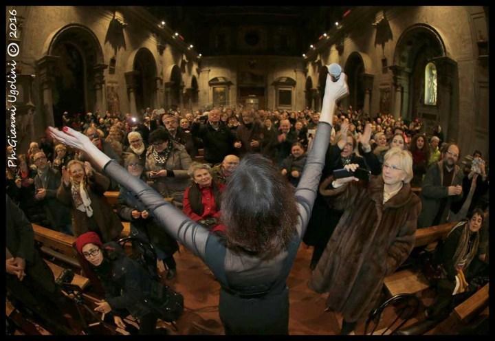 Letizia Dei Il gospel è una chiave