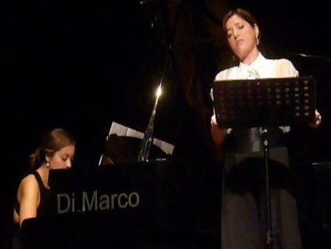 Seven Sonnets of Michelangelo Letizia Dei, Chiara Saccone