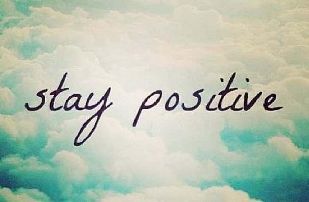 Motivare se stessi: il pensiero positivo.