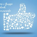 come commentare nei gruppi come pagine facebook