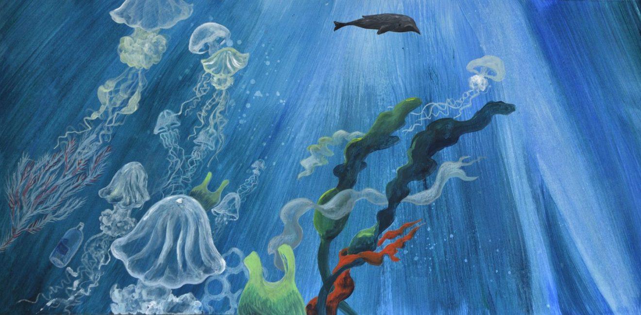 marine litter rifiuti marini