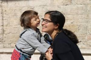 Silvana Santo giornalista ambientale ecoblogger