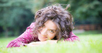 Anna Simone Ecoblogger e giornalista ambientale