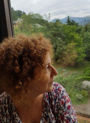 Barbara Ortelli Pin illustratrice e artista