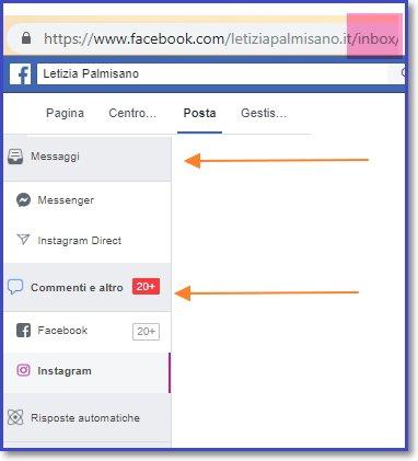 come inviare e rispondere a messaggi instagram da pc