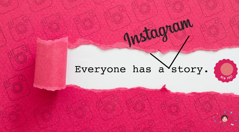 come personalizzare le copertine delle stories instagram