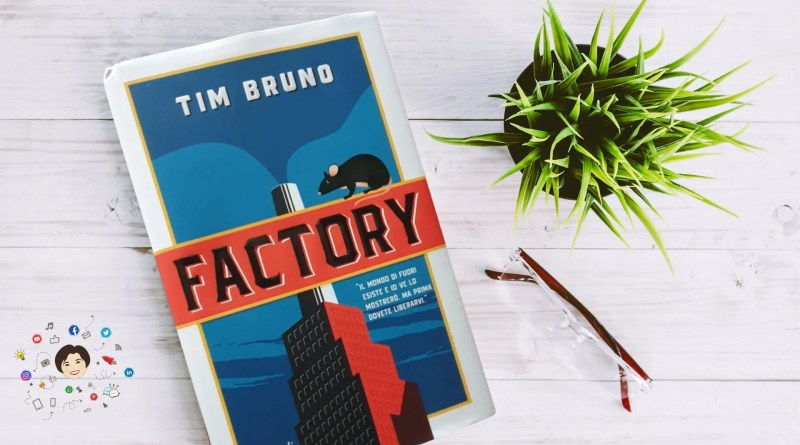 Factory storia di scorza omaggio a Orwell