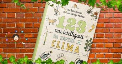 libro per bambini per parlare dei cambiamenti climatici 2020