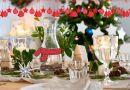 caraffe gasatori e acque aromatizzate per le feste