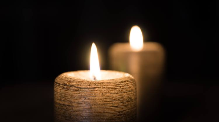 Room for Brokenness in Advent