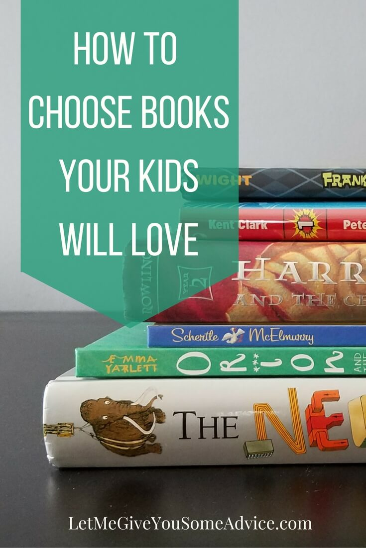 Want to raise readers? Find out how to find books your kids will love with these simple tips.