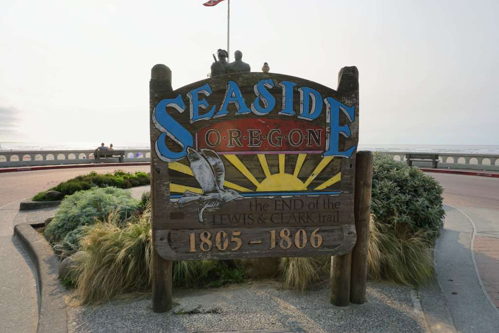 Seaside, Oregon Attractions