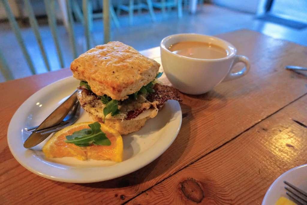 Portland Food Itinerary - Bushel and Peck Bakeshop