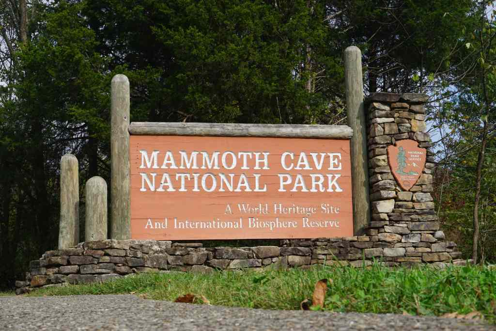 Mammoth Cave - Where to Stop along I-65 With Kids