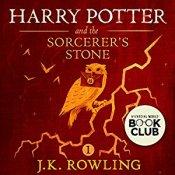 Harry Potter - audiobooks for family road trips