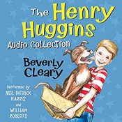 Henry Huggins - audiobooks for family road trips