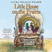 Little House on the Prairie - audiobooks for family road trips