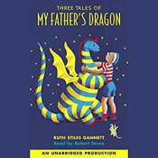 My Father's Dragon - audiobooks for family road trips