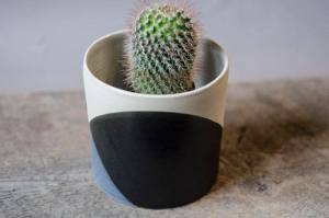 Unique Teacher Appreciation Gifts - ceramic planter