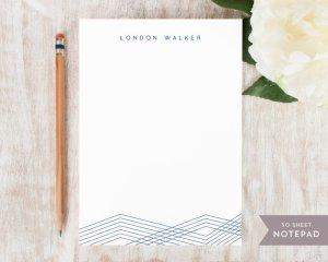 Unique Teacher Appreciation Gifts - notepad
