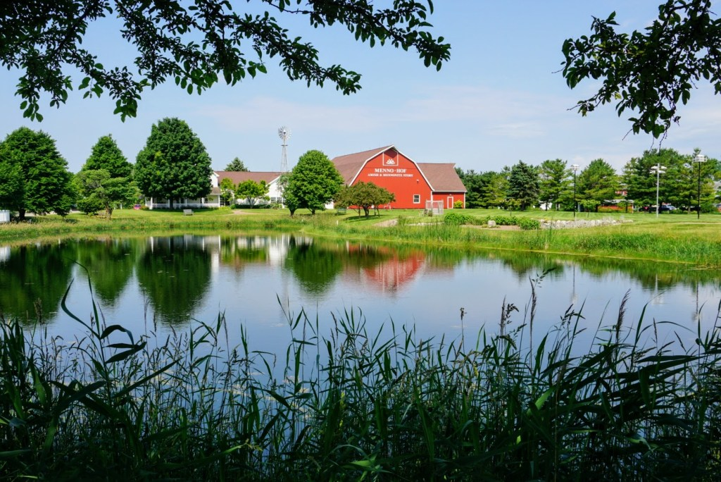 Shipshewana with Kids - Menno-Hof Amish Cultural Center