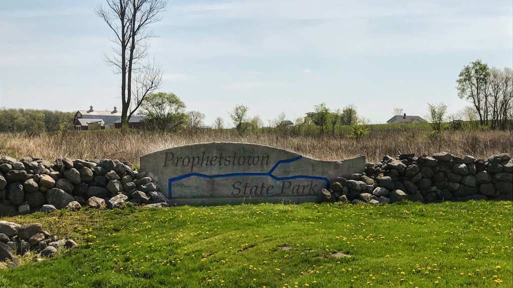 List of Indiana State Parks for Families - Prophetstown