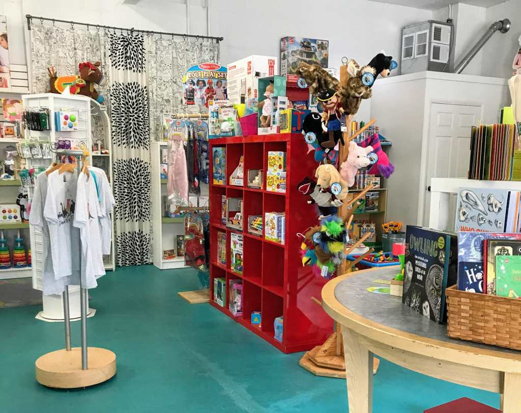 franklin indiana with kids - Toodleydoo Toy Store