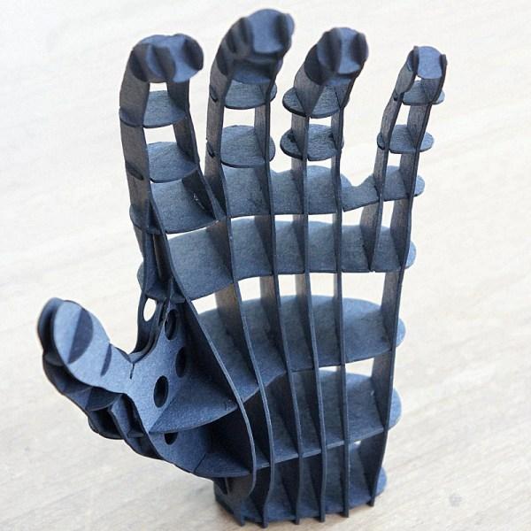 HAND-BOUWPAKKET