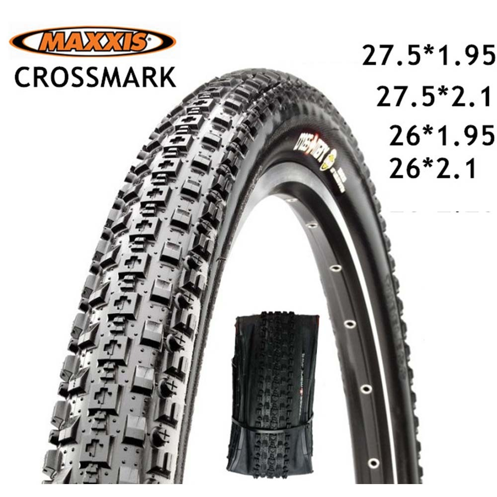 Mountain Bike Tire Sizes Explained