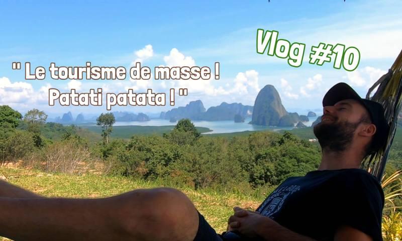 vlog voyage