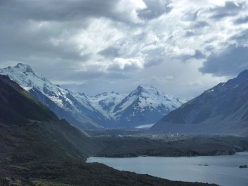 Glacier Tasman-2