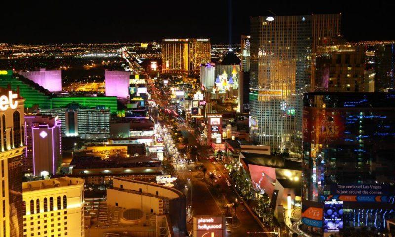 Las Vegas Top 5