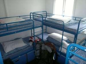 Chambre Camden Inn hostel