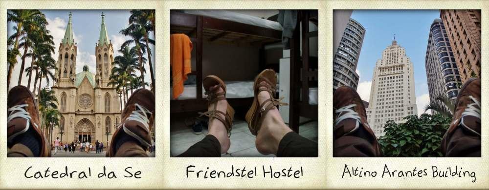 #Foot Job