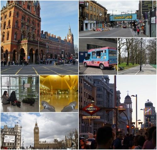 Londres+Madrid