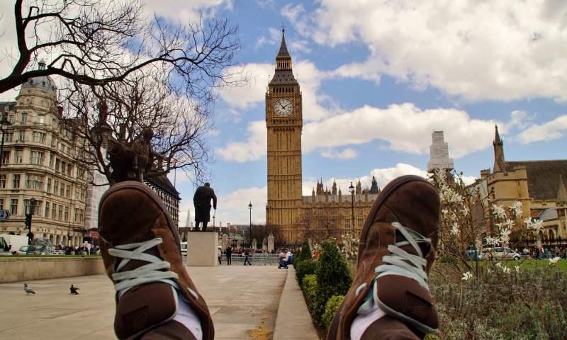 Londres Big Ben