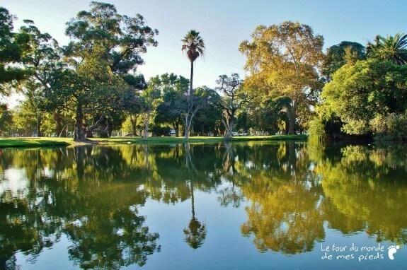 Buenos Aires parc