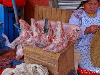 boucherie La Paz
