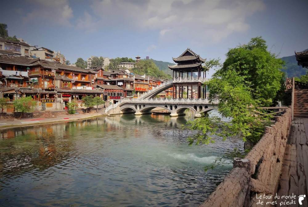Fenghuang Tuo