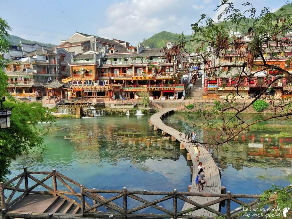 Fenghuang pont