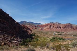 Red Spring Trailhead