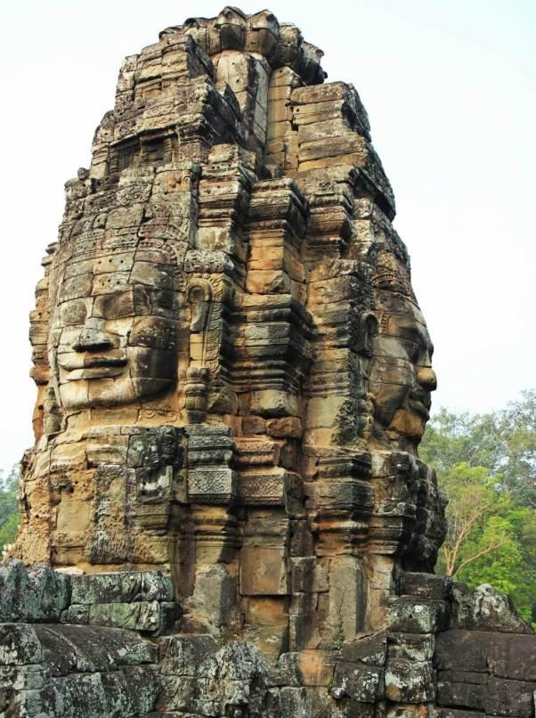 Temple Angkor Tour