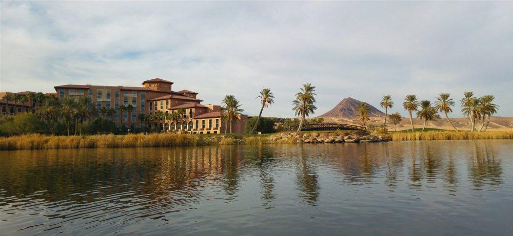 Panorama Lake Las Vegas