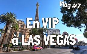 Vlog Las Vegas